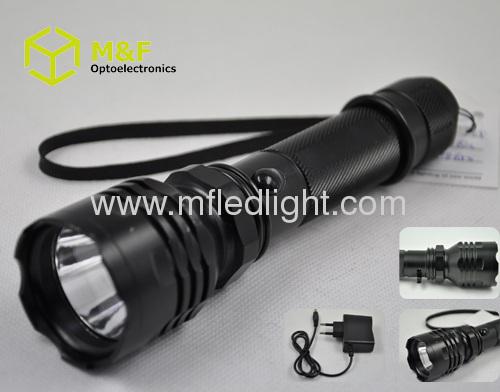 power style flashlight cre