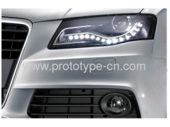 LED lights for cars LED light shell house