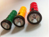 Blister Pack Battery LED flashlight