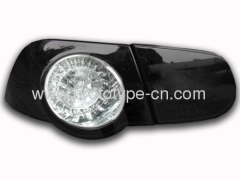 CustomLED tail lights for cars