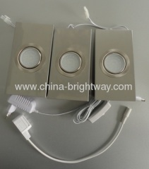 SMD3528 Rrhombus Led Cabinet Light