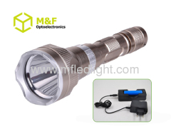 led rechargeable torch magnetic switch
