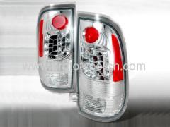 Custom LED tail lights shell & case & house