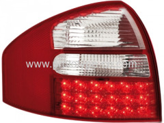 Custom Audi led tail lights shell