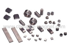 Strong Cast alnico magnet