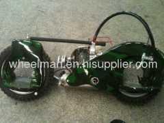 oil 49cc motorized skateboard