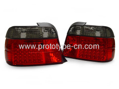 BMW custom led tail lights