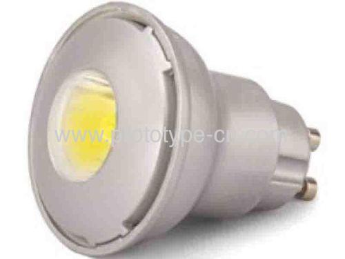 Custom LED spot lights shell
