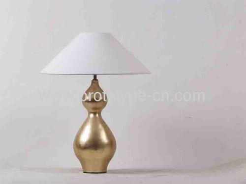 LED desk lamp shell
