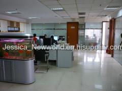 Xiamen Newworld Import & Export Co