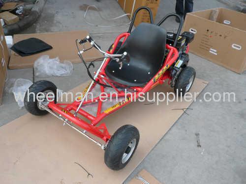 168cc G-kart