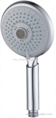 High Quality ABS Hand Held Showers In High Water Pressure