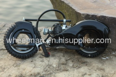wheelman 50cc gas skateboard