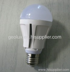 SMD LED A60 BULB 810lm