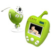 2.4 GHz 2.5 inch screen wireless digital baby video monitor