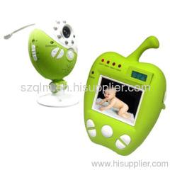 digital baby video monitor