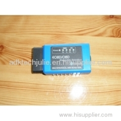ELM327 Bluetooth ELM 327 OBD scan tool