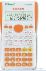 2 line LCD Display Statistical Calculators with STAT-Data E