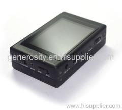 5V Spy kit Spy DVR MPEG4