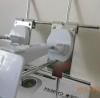 Grid Safety Hook/Grid Display Hook/Wire Grid Security Display Hook