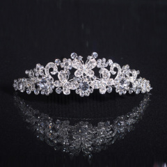 beautiful bridal tiara