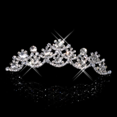 beautiful bridal tiaras