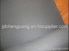 Vermiculite coated Ceramic cloth manufacturer from China Jiangdu