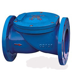 H44X (SFCV)rubber disc check valve