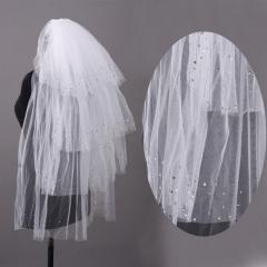 Long-Bridal Veil