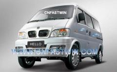 CHINA dfm van parts