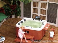 bathtubs massages