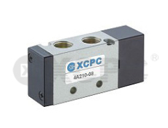 Cast Steel Pneumatic Control Valve