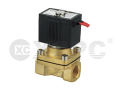 Two-way Steam Solenoid Valve