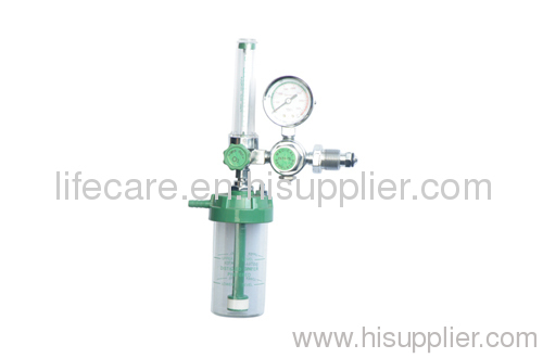 Medical Oxygen Regulators