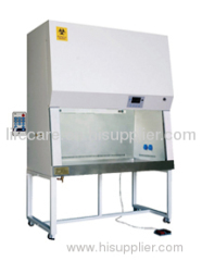 laboratory biological safety cabinet