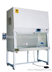Lab biological safety cabinet