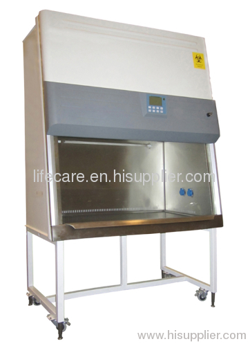 Lab biological safety cabinets