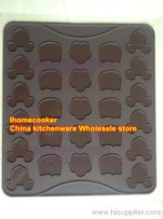 mikey mouse hello kitty macaron mat