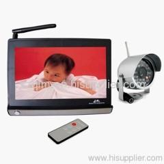 video camera baby monitor