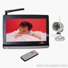 2.4 ghz baby monitor