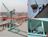 construction crane/building crane/site crane/Hoisting machine