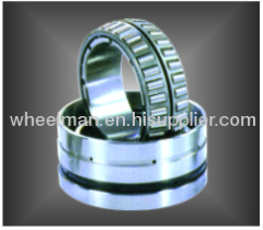 Thrust Tapered Roller Bearings