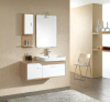 Popular bathroom cabinets Modern bathroom vanities Foshan Factory