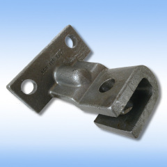 china wax lost steel casting manufacturer