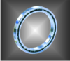 Extra Large Angular Contact Ball Bearings