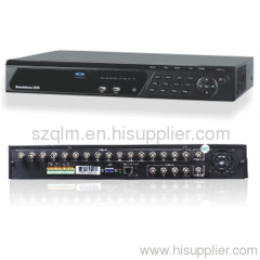 8 channel standalone dvr
