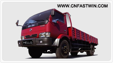Original Truck Parts for Dongfeng