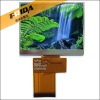 3.5 inch TFT LCD
