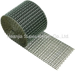 301 Stainless Steel Wire Mesh Screen Netting