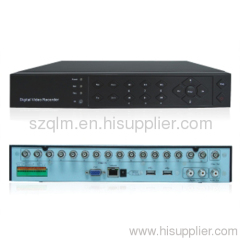 dvr cctv recorder